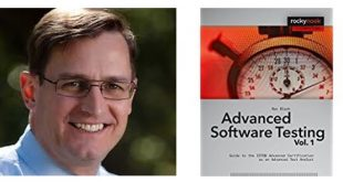 Advanced Software Testing - Vol. 1: Guide to the ISTQB Advanced Certification as an Advanced Test Analyst-Rockynook Computing Index