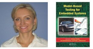 Model Based Testing for Embedded Systems Computational Analysis Synthesis and Design of Dynamic Systems