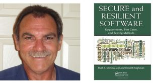 Secure and Resilient Software Requirements Test Cases and Testing Methods