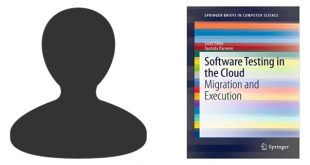 Software Testing in the Cloud Migration and Execution