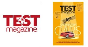 Test Magazine-May 2017