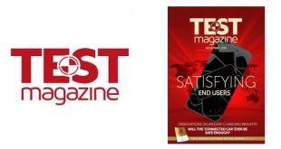 Test Magazine-November 2016