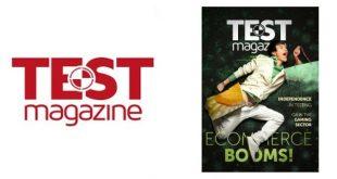 Test Magazine-March 2016
