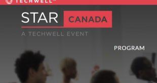 Star Canada 2018-Techwell