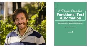 Complete Introduction to Functional Test Automation Index