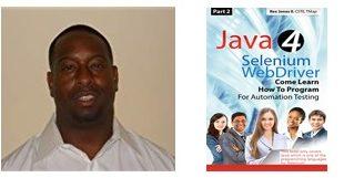 Java 4 Selenium WebDriver-Part 2-Index