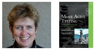 کتاب More Agile Testing