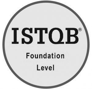 ISTQB Foundation Level-Roundel