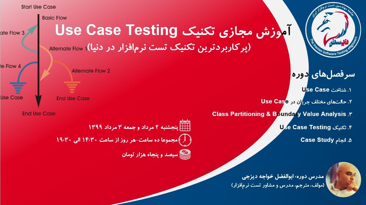Use Case Testing-5