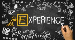 Experience Testing